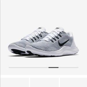 Brand new Nike flex women's sneakers
